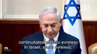 Se implinesc 70 de ani de la decizia ONU de a infiinta statul evreiesc
