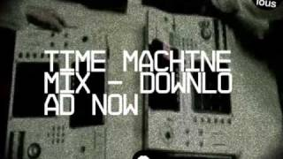 Zombie Nation - Time Machine Mix (part 2)