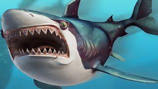 Biggest Shark Ever - 14 X Gold Rush |Hungry Shark World