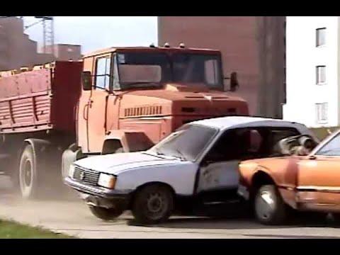Исцеление любовью (2005) 91 серия - Car Crash Scene