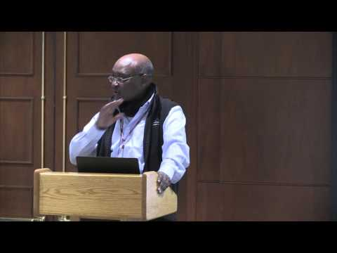 Donald Kaberuka: Making Growth More Inclusive - Principles for a Broad Based Economic Agenda