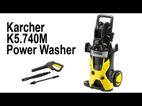 Karcher nettoyeur haute pression pour l 39 ext rieur ka for Karcher exterieur