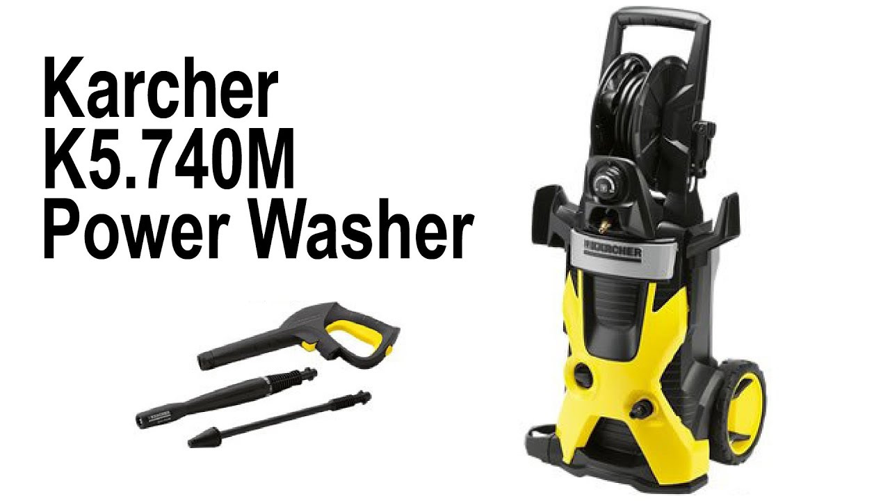 karcher power washer youtube. Black Bedroom Furniture Sets. Home Design Ideas