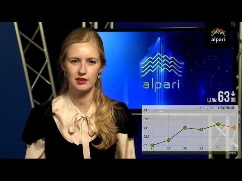 Рубль упал к доллару и евро на открытии