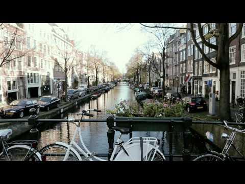 Hint #18! Vind het Grachtengordel Vijfje aan de Amsterdamse grachten!