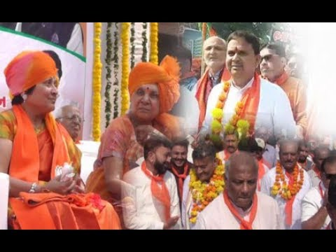 Gujarat Elections 2017: Last day of Nomination Deadline