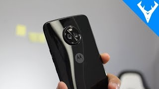 Chegou!! O SMARTPHONE MAIS BONITO DA MOTOROLA - Unboxing Moto X4