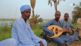 أغنية نعناع الجنينة الأصلية بفن الكف الصعيدي | برنامج قالت لي