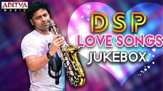 DSP(Devi Sri Prasad) Love Songs || Jukebox