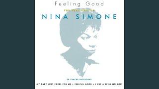 The very best of nina simone vinyl