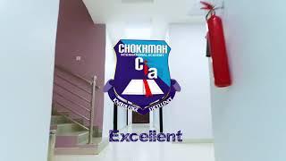 CHOKHMAH INTERNATIONAL ACADEMY