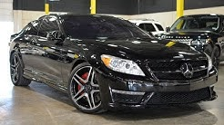 2011 Mercedes-Benz CL63 AMG Used Cars - Dallas,TX - 2014-12-28