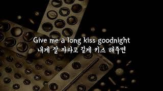 (한글 번역) Green Day - Give Me Novacaine