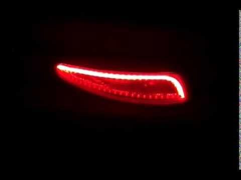 Alfa Romeo GT taillight led mod - hátsó lámpa ledesítés 2 / 2 & Alfa Romeo GT taillight led mod - hátsó lámpa ledesítés 2 / 2 ... azcodes.com