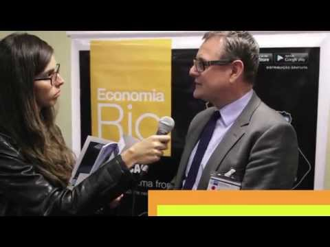 Economia Rio Interview with Dirk Berg, German Ministry for Economic Affairs and Energy