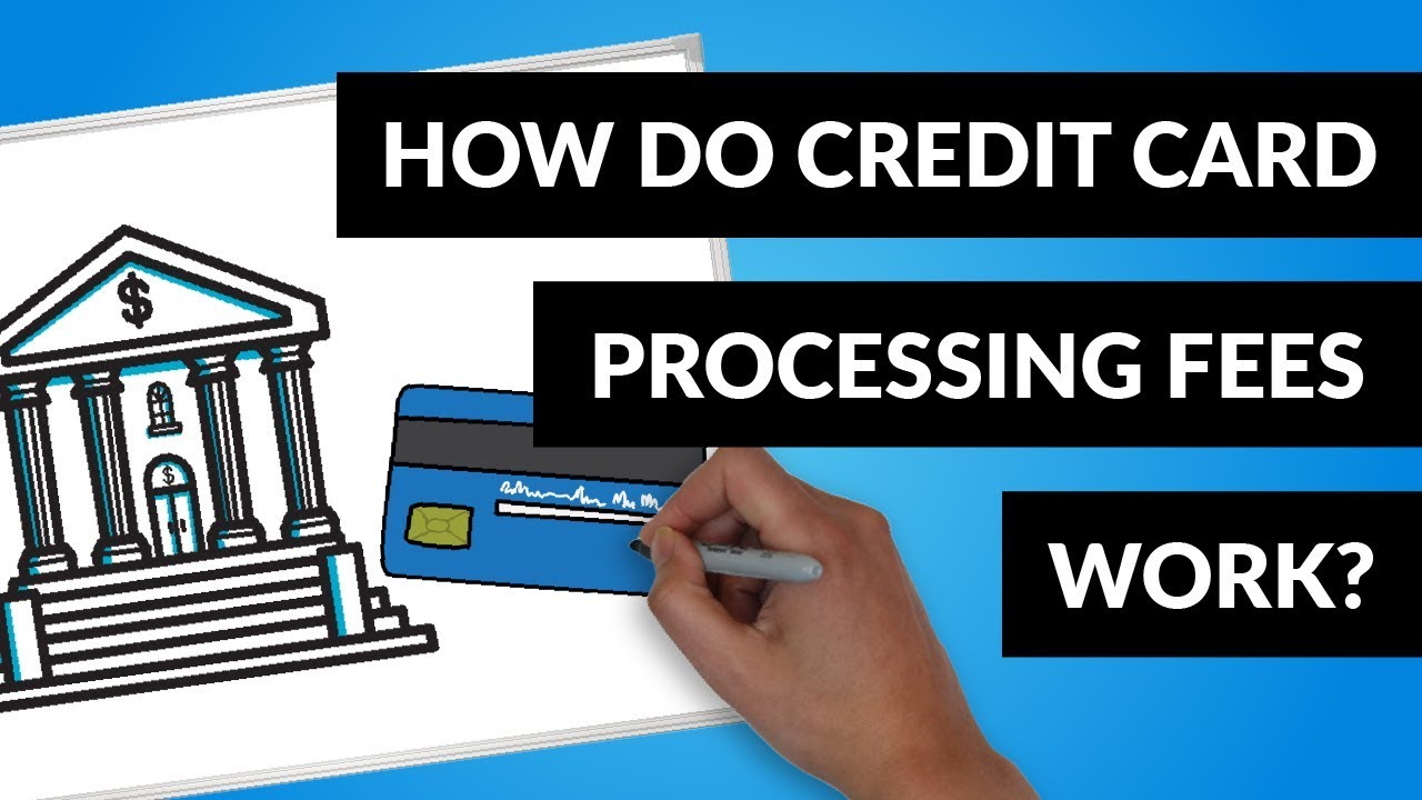 how do credit card processing fees work century business solutions - Credit Card Fees For Businesses