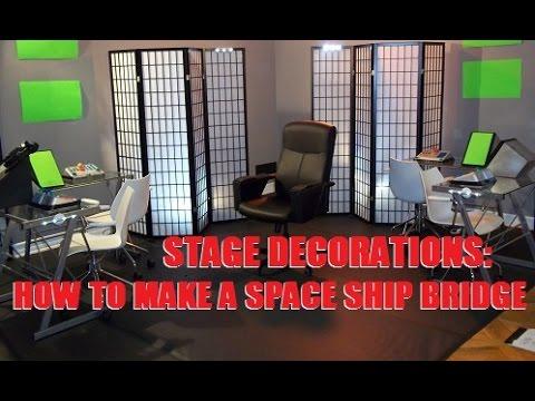 spacecraft how to build - photo #33