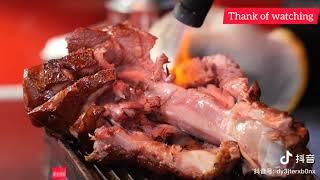 BBQ , chicken cooking,바베큐, 치킨 …