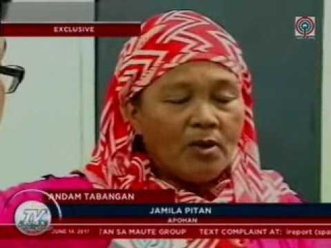 TV Patrol Central Visayas - Jun 14, 2017