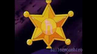 Sailor Saturn Verwandlung Deutsch..wmv