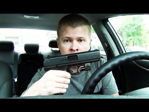 Если тебя остановила полиция США