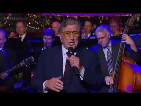 Tony Bennett Duet With Juan Luis Guerra  Just In Time  David Letterman