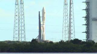 Atlas V MUOS-2 Launch Highlights