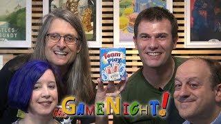 Team Play - GameNight! Se6 Ep25