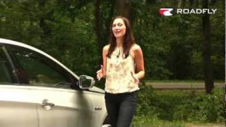 RoadflyTV - 2011 Hyundai Sonata Hybrid Test Drive & Car Review