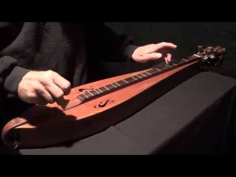 """DURHAM RANGERS"" on Dulcimer"