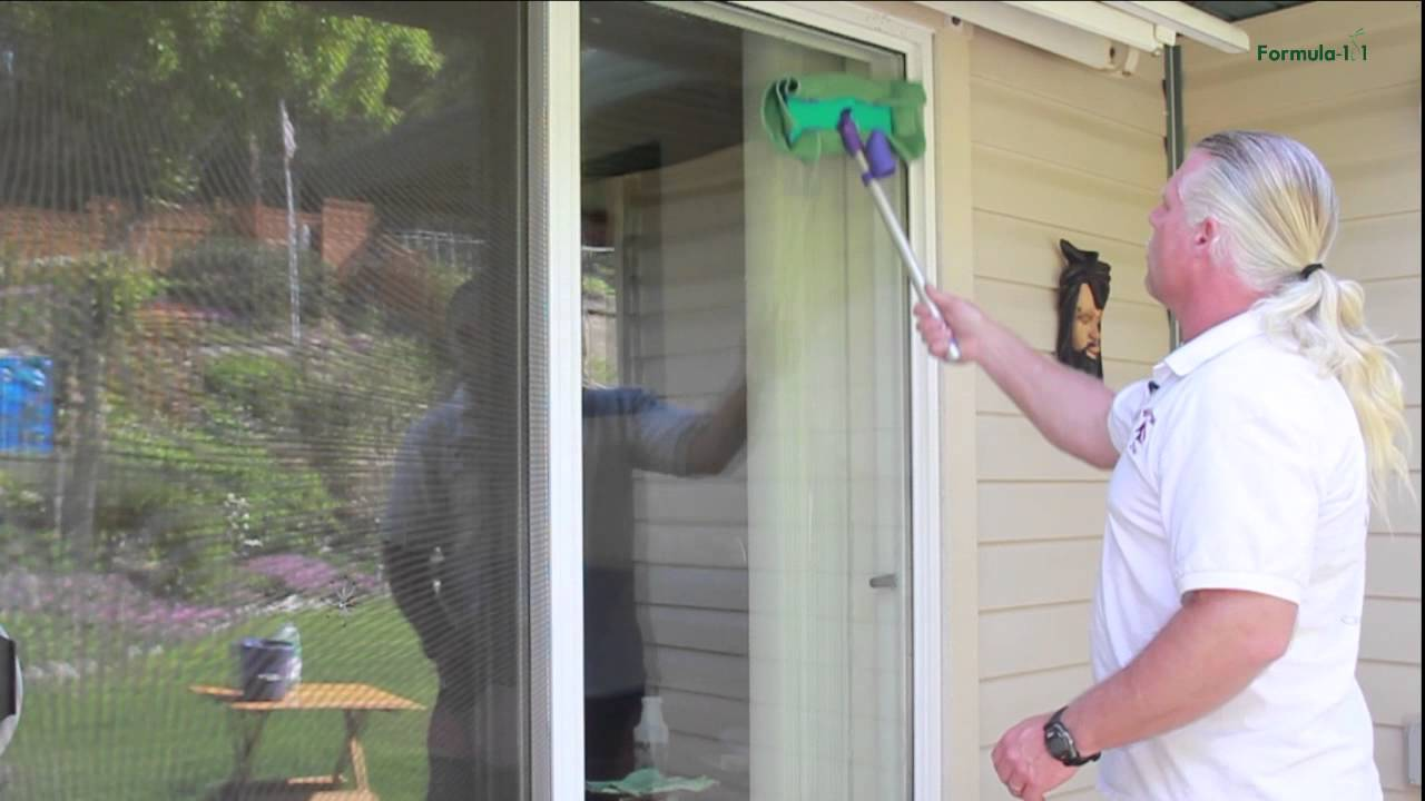 Easiest Way To Clean Outside Windows In An Eco Friendly You