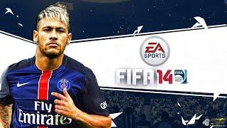 18-19 Season Update for FIFA 14