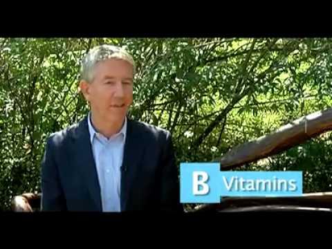 The health benefits of B Vitamins