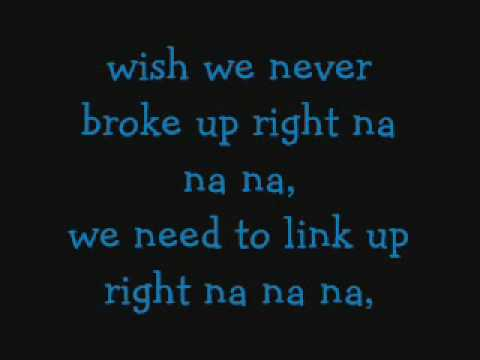 Akon - Right Now (Na Na Na) [Lyrics]