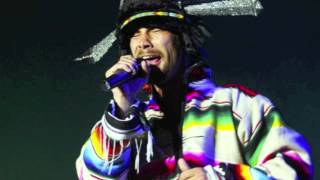 Jamiroquai - Hey floyd (reggae part only )