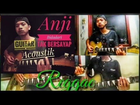 anji(-bidadari-tak-bersayap-)-guitar-acoustik-reggae-cover.