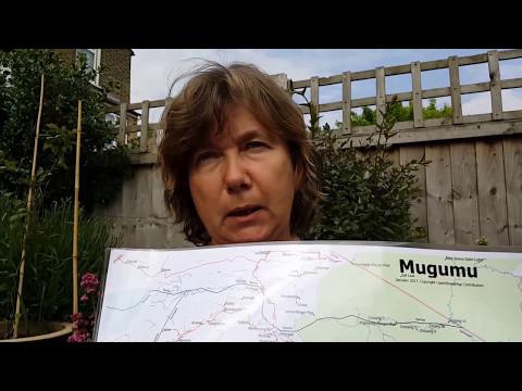 """Janet Chapman - Nini Faida ya """"Mapping"""" - Vijijini Afrika?"""