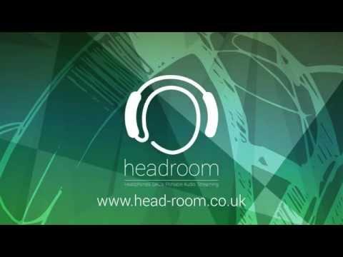 headroom™ Show 2015 London - Metropolis Studios