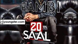 20 saal kambi rajpuriya official full song