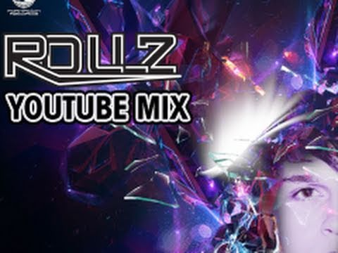 Rollz - Drum & Bass Mix - Panda Mix Show