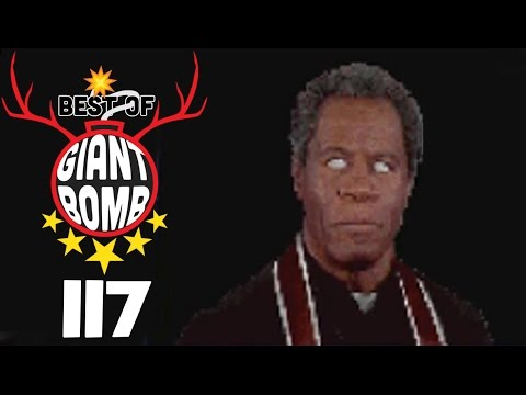 Best of Giant Bomb 117 - Get Those First
