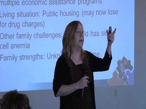 2011 Regional Conferences - Nebraska's Response to Substance Abusing Parents in Child Welfare