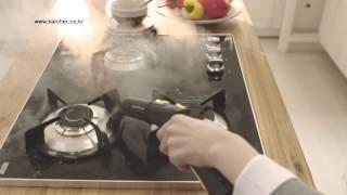2014 카처 스팀청소기 TV 광고 15초