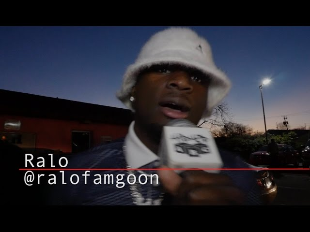 Ralo Talks Signing With Gucci Mane & Getting $750 000 Advance