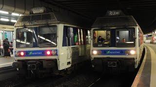 Gare de La Défense - Grande Arche | RER A, Transilien lignes L et U et Tramway T2