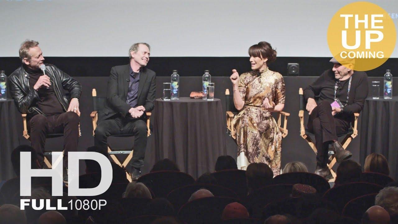 Download In the Souppanel talk with Jennifer Beals, Steve Buscemi, Alexandre Rockwell – Tribeca Festival
