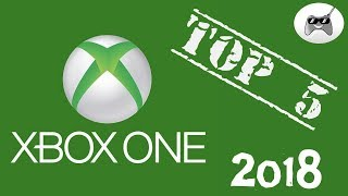 Top 5 Xbox One