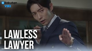 Lawless Lawyer - EP2 | Who's Lee Joon Gi? [Eng Sub]