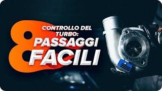Sostituire Tergilunotto su Opel Zafira f75 - video trucchetti gratuiti