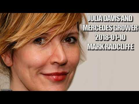 Julia Davis and Mercedes Grower - 2018-01-10 - Mark Radcliffe [couchtripper]